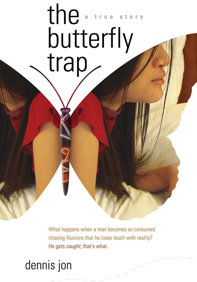 The Butterfly Trap 1