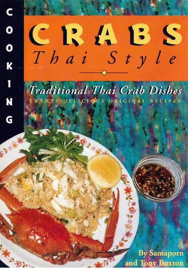 Crabs - Thai Style 1