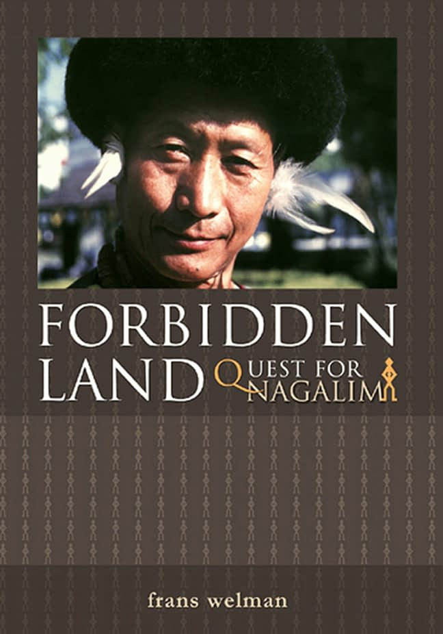 Forbidden Land - The Quest for Nagalim 1
