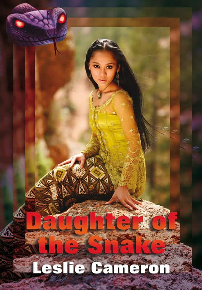 Daughter of the Snake 1