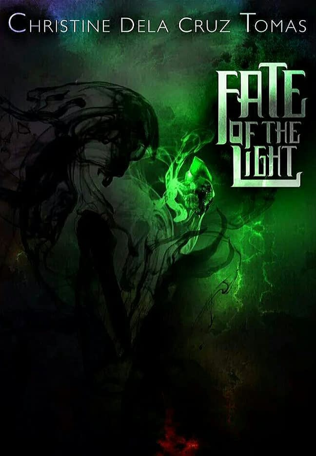 Fate of the Light 1