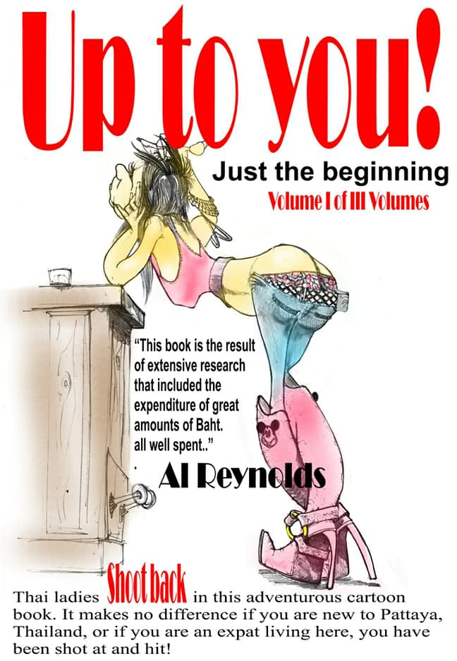 Up to You! Vol 1 1