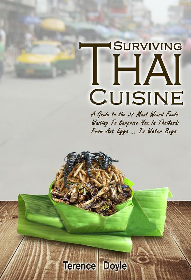 Surviving Thai Cuisine 1