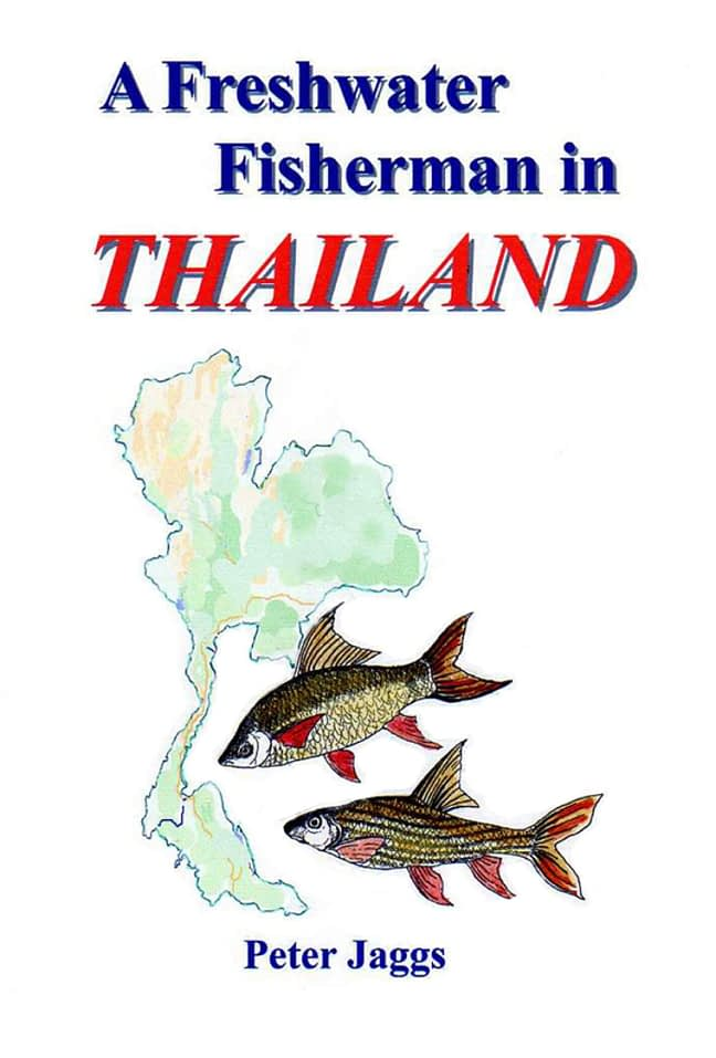 A Freshwater Fisherman in Thailand 1