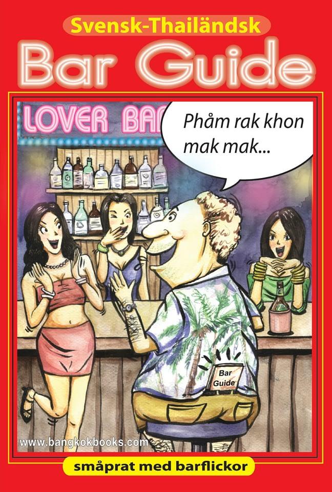 Swedish-Thai Bar Guide 1