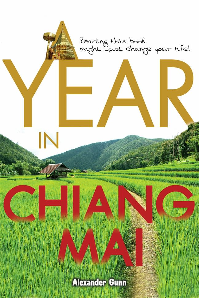 A Year in Chiang Mai 1