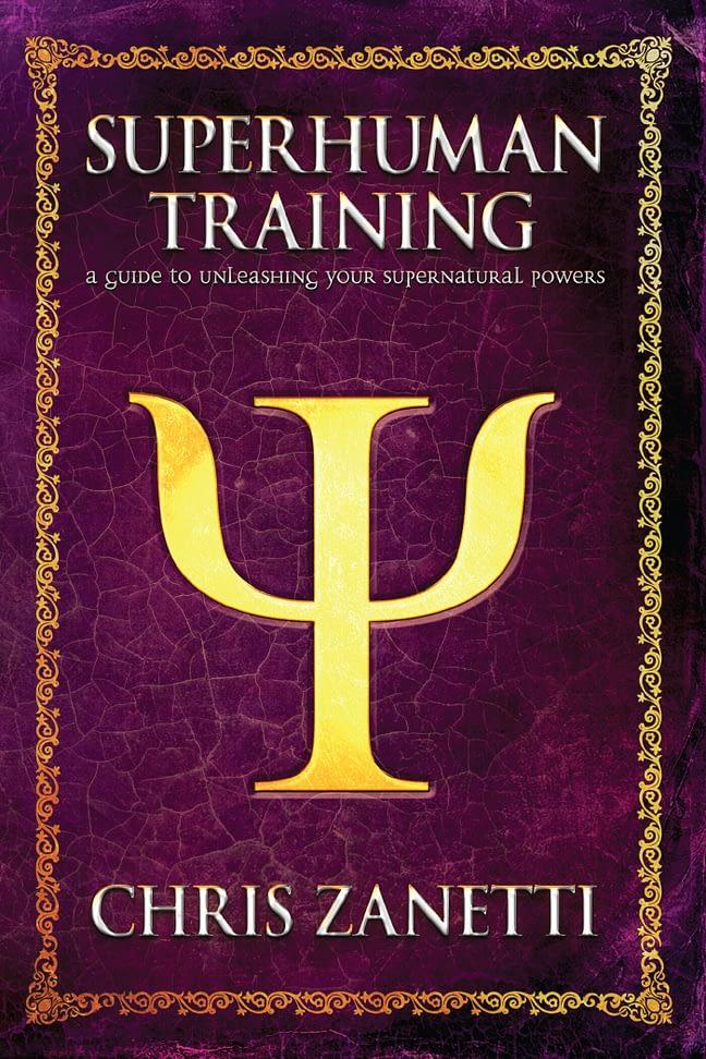Superhuman Training 1