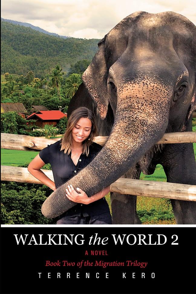 Walking the World 2 1