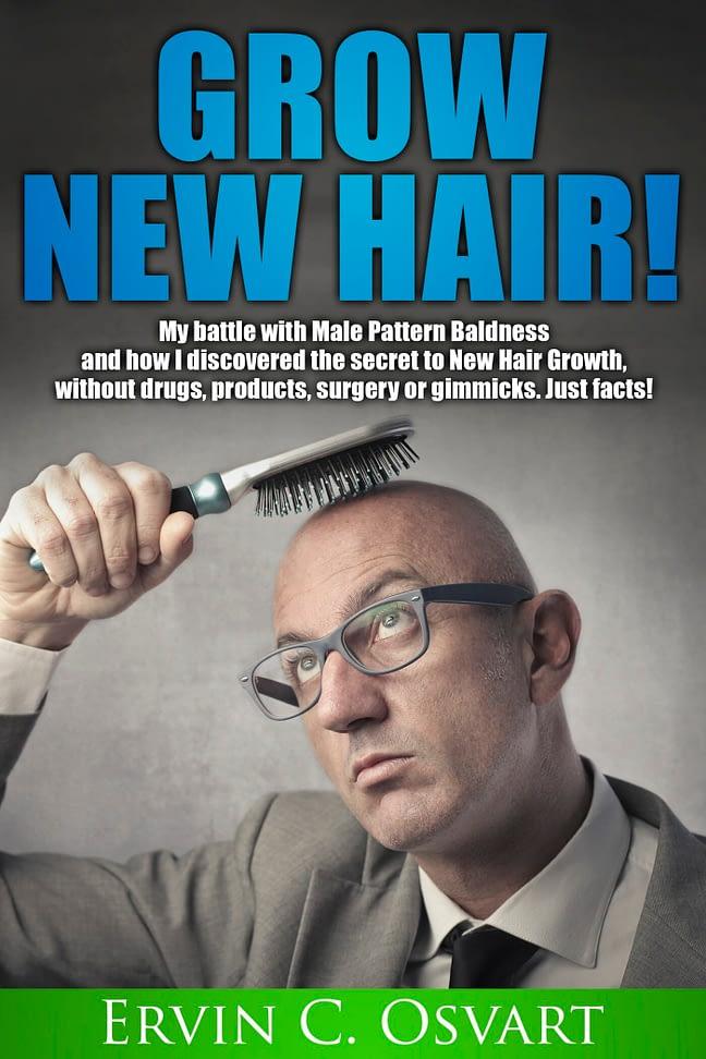 Grow New Hair 1