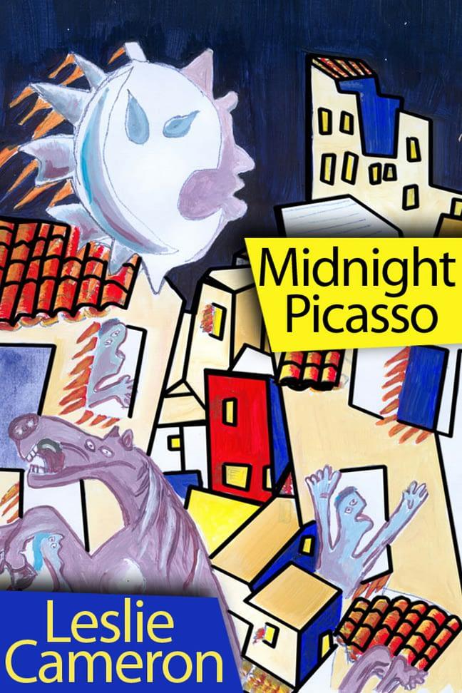 Midnight Picasso 1