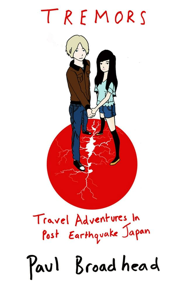 Tremors - Travel Adventures in Post Earthquake Japan 1