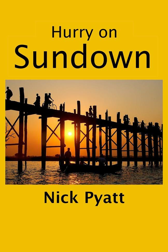 Hurry on Sundown 1