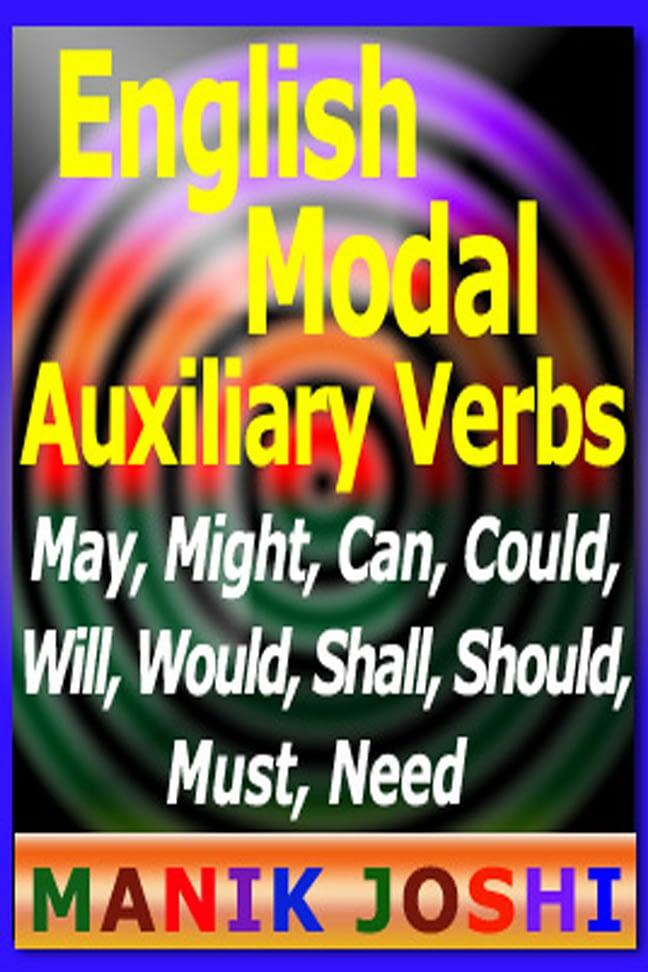 English Modal Auxiliary Verbs 1