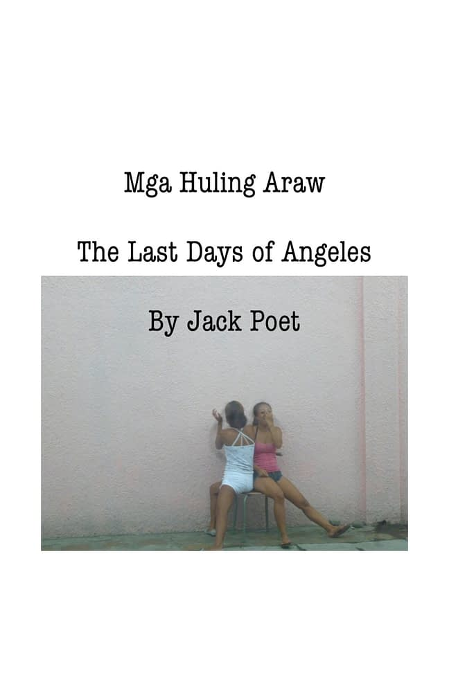 Mga Huling Araw: The Last Days of Angeles 1