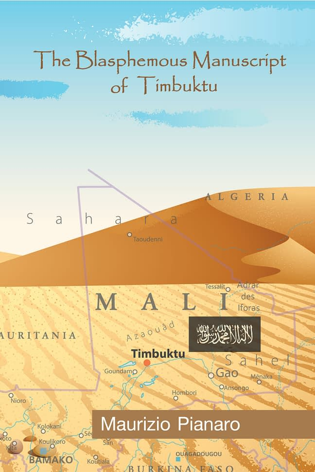 The Blasphemous Manuscript of Timbuktu 1