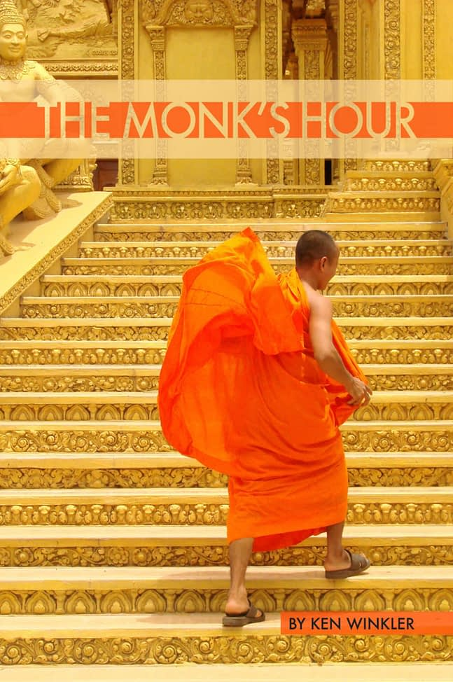 The Monk's Hour 1