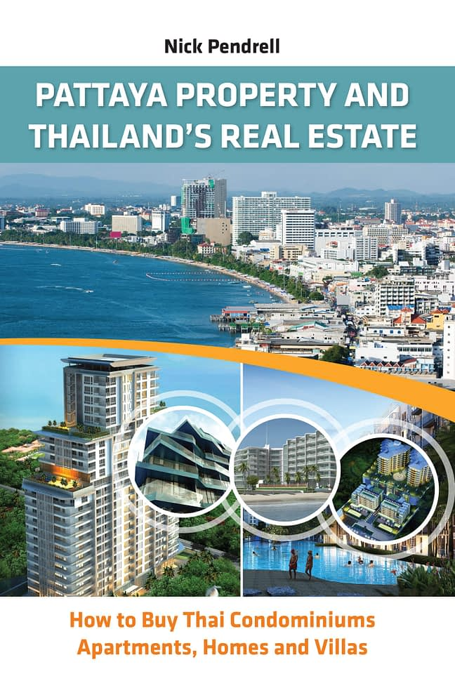 Pattaya Property and Thailand's Real Estate 1