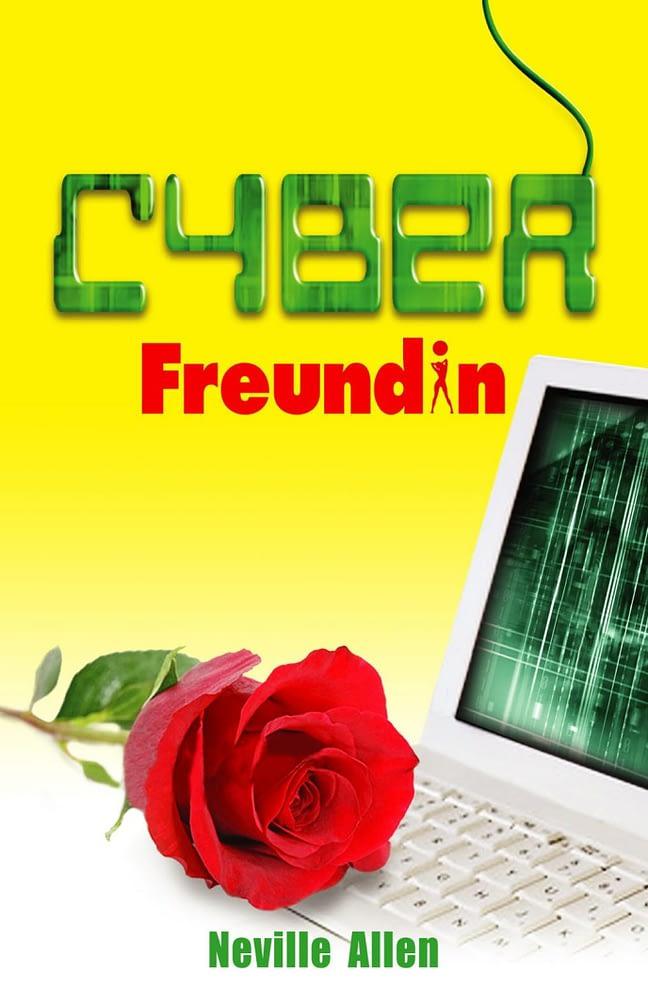 Cyber Freundin 1
