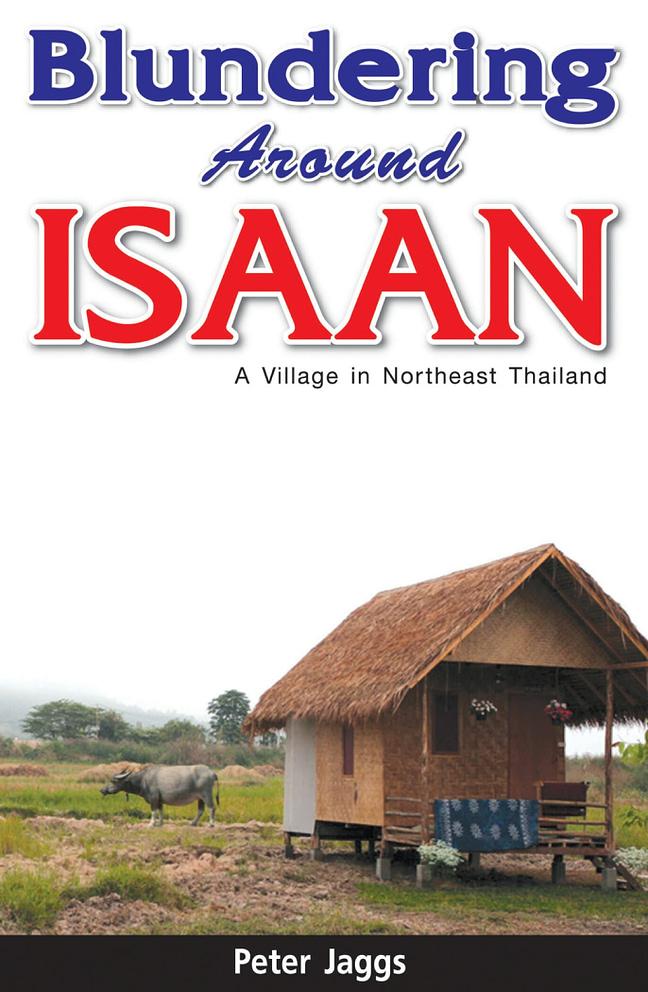 Blundering Around Isaan 1