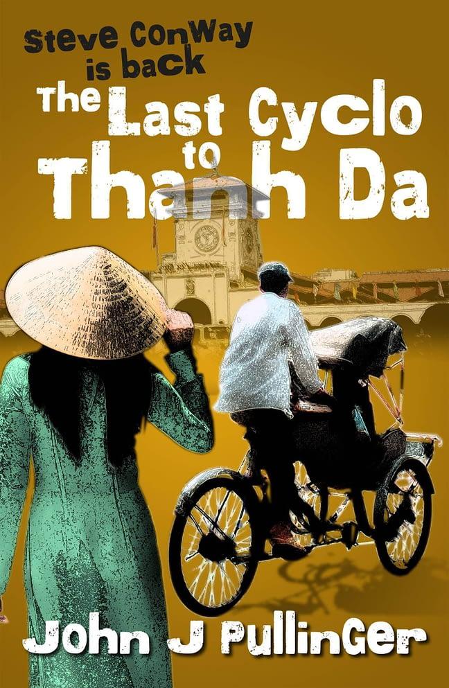 The Last Cyclo to Thanh Da 1