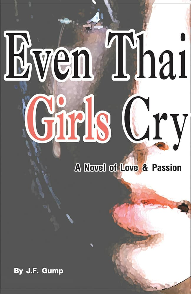 Even Thai Girls Cry 1